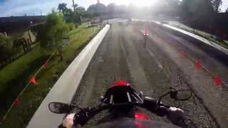 3. First Time Ride 1800cc Suzuki Boulevard m109r VZR1800