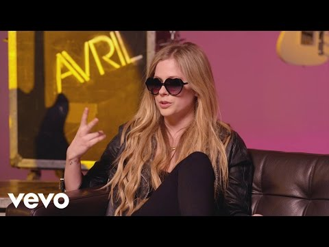 Avril Lavigne - #VevoCertified, Pt. 4: Avril's Beginning
