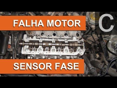 Dr CARRO Falhas Motor - Sensor de Fase