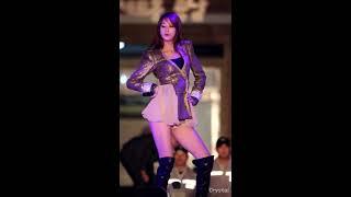 Download Lagu 121019 나인뮤지스 (9Muses) - News (민하 직캠) 대전 by Crystal Mp3