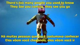Beck - Lost Cause (Lyrics/Legendado)