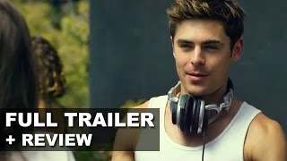 We Are Your Friends Official Trailer + Trailer Review - Zac Efron 2015 : Beyond The Trailer