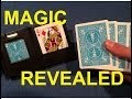 Time Warp Wallet - MAGIC TRICKS REVEALED