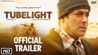 Tubelight - Official Trailer