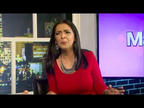 Entrevista a Eduardo Wasveiler – Belkis Marcando Pauta 17-09-2016 Seg. 04
