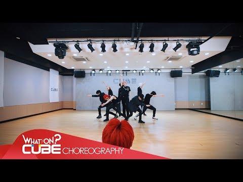 PENTAGON(펜타곤) - '신토불이(SHA LA LA)' (Choreography Practice Video) - Thời lượng: 3 phút, 33 giây.