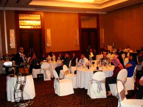 Business Continuity Management (BCM) & Information Security Management System (ASMS) Forum 2012
