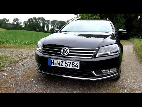 VOLKSWAGEN PASSAT 2.0 TDI 140 CR FAP BlueMotion Technology Confortline DSG6