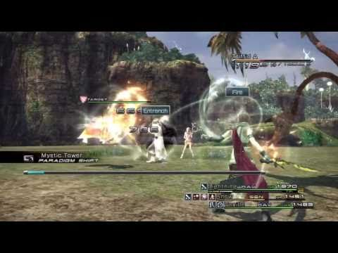 preview-Let\'s Play Final Fantasy XIII #055 - Miller Time (HCBailly)