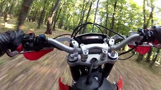 7. WOW!! Amazing Video Husqvarna TE310 longterm review