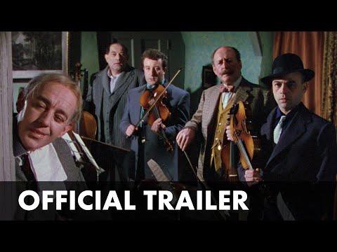 THE LADYKILLERS (1955) | 4K Restoration | Official Trailer | Dir. by Alexander Mackendrick