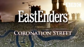 East Street - EastEnders and Coronation Street Unite - BBC Children in Need 2010