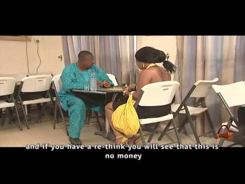 Alagbere - Yoruba Classic Movie.