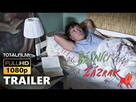 Podívejte se na kousek filmu Jak básníci čekají na zázrak. Celý bude k vidění od 14.dubna.