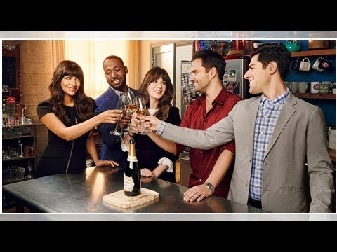 Summary summary of 'New Girl' Series: Nick and Jess getting married, Winston's last Prank Being a...