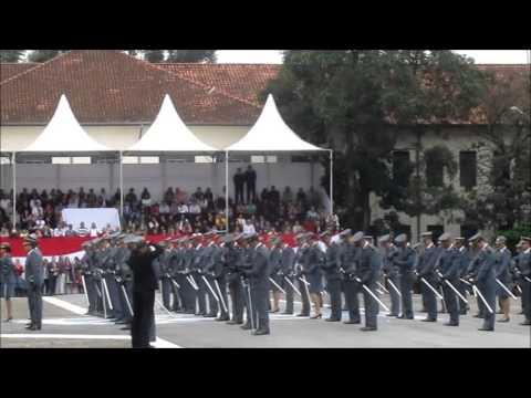 Academia de Polícia Militar do Barro Branco - 15/06/2013 Formatura dos Aspirantes 2013