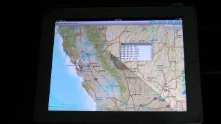 GeoMobile for ArcGIS YouTube video