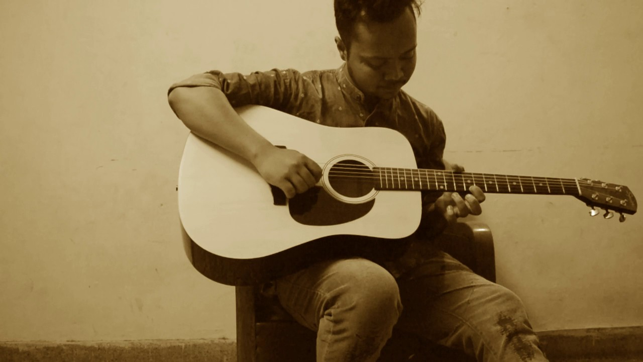 Roke Na Ruke Naina | Badrinath Ki Dulhania guitar tab | Bollywood song.