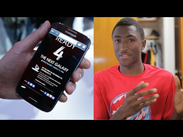 Samsung Galaxy S4 Features: Explained!