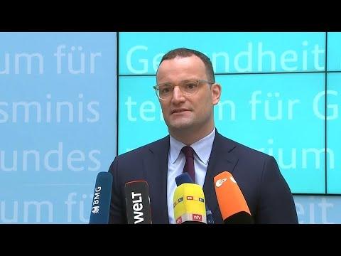 Deutschland: Pflegepersonal-Stärkungs-Gesetz beschlosse ...