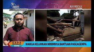 Video Bantuan Minim, Korban Gempa Lombok Butuh Logistik MP3, 3GP, MP4, WEBM, AVI, FLV Maret 2019