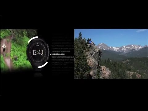 EVASIÓN TV: Garmin Fenix vs Suunto Ambit