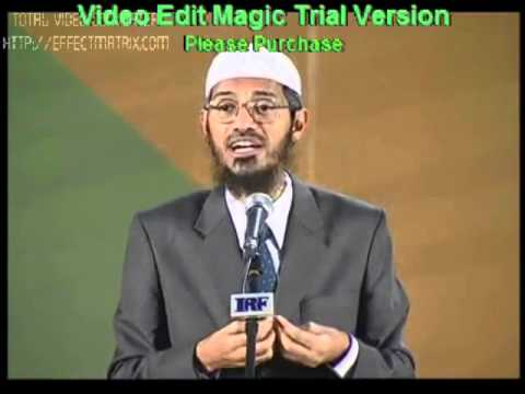 Debate Of Dr Zakir Naik With Etheist Girl