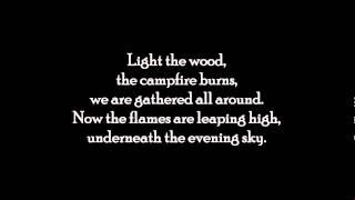 Light the Wood