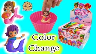 Video Magiki Color Changing Mermaids in Water - Full Box Unboxing All 16 Surprise Blind Bags MP3, 3GP, MP4, WEBM, AVI, FLV Agustus 2018