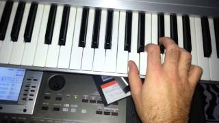 Download Lagu TUTORIAL Plava Ciganko - Mile Kitic by KORGMASTER! Mp3
