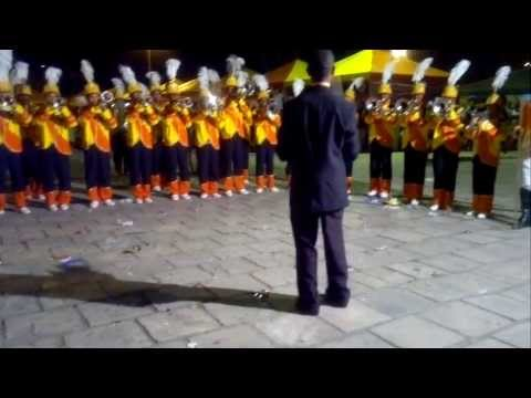 Famucf 1º peça musical Em Capim Grosso