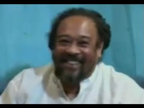 Mooji Video: There is Nothing Outside of Awareness