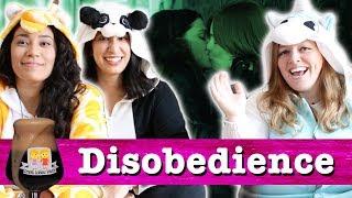"Video Drunk Lesbians Watch ""Disobedience"" (Feat. Aliee Chan & Lys Perez) MP3, 3GP, MP4, WEBM, AVI, FLV Oktober 2018"