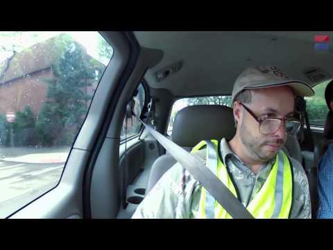 اسواء سائقين في العالم من امريكا 4