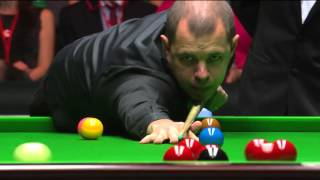 Nonton Ronnie O'Sullivan v Barry Hawkins | FINAL 2016 Dafabet Masters Session 1 Film Subtitle Indonesia Streaming Movie Download