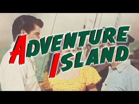 Adventure Island (1947), in color