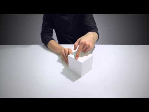 Stop motion: The Magic Box