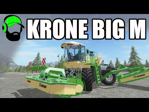 The Big M by KRONE v1.2
