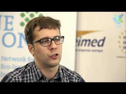 Entrevista Enrique Moliner - Europa Oportunidades FB2014