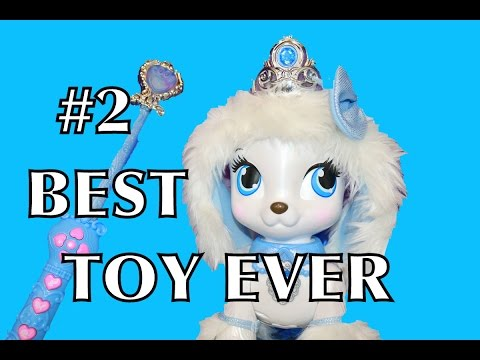 pets - Disney Cinderella Palace Pets Magic Dance Pumpkin Top 10 Christmas Toys 2014 by AllToyCollector. AllToyCollector is having a Toy Review for the top 10 toys for girls and boys. This Disney Palace...