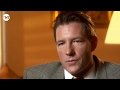 Edward Burns Talks Bugsy Siegel | Mob City | TNT ...