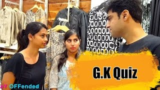 Video Bangalore on GK Test | Funny | Play Offended Team MP3, 3GP, MP4, WEBM, AVI, FLV Maret 2018