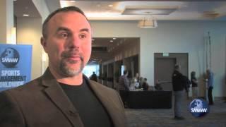 Bleacher Report NFL Writer Talks About SMWW