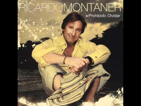 El llanto de la luna - Ricardo Montaner