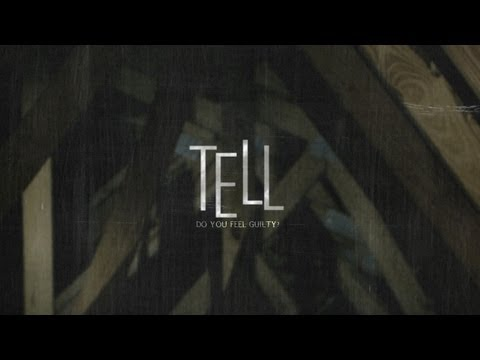 TELL A Short Film by Ryan Connolly