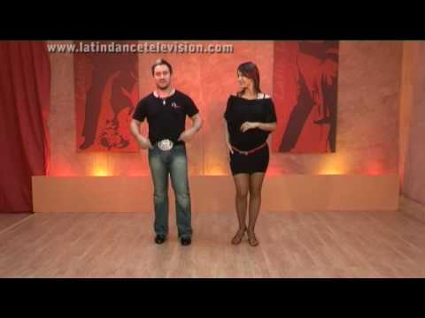 Aprender a bailar bachata
