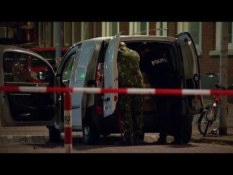 Τρομοκρατική απειλή στο Ρότερνταμ – Συνελήφθη και δεύτερος ύποπτος