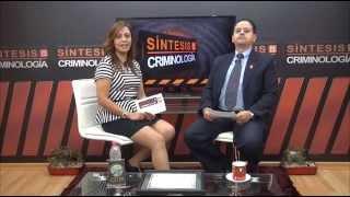 programa síntesis de la criminología resumen segundo congreso