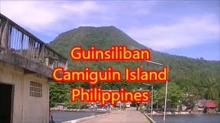 Camiguin Philippines  City pictures : Guinsiliban Camiguin Philippines