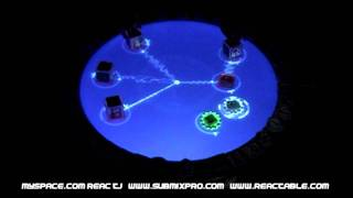 Rihanna - Don't Stop The Music - Reactable Remix @ SubMixPro Studio Torino 03
